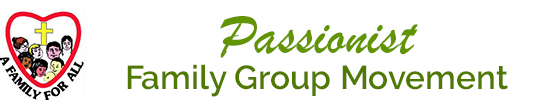 The Passionist Family Group Movement