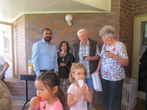 International Family Group Day – Booval Qld – The Passionist Family